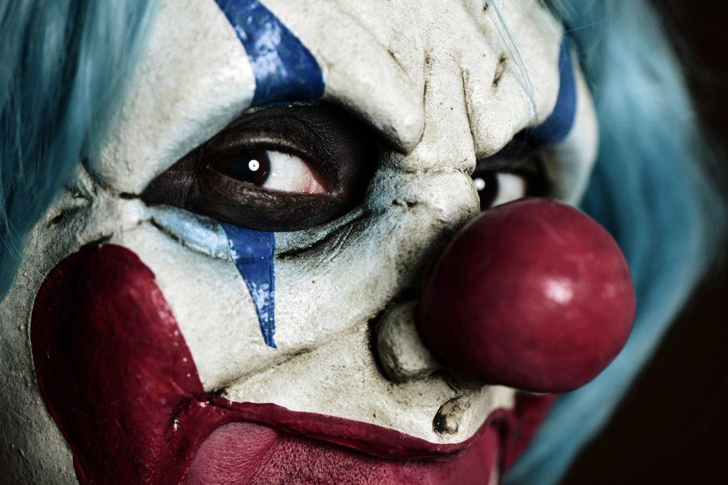 駭人小丑肆虐,麥當勞叔叔「避風頭」。 圖/Shutterstock