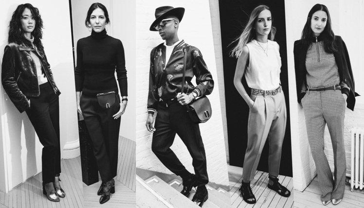 3.1 Phillip Lim找了五位各領域的女性詮釋「Who Wears th...