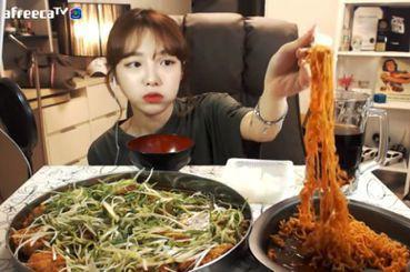 【再寫韓國】韓國「吃貨」正當道