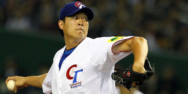 儘管日本同學對台灣有那麼一點認識,然而,你們的野球好強、經濟實力很好的稱讚,聽來卻讓人落寞。 圖/取自World Baseball Classic
