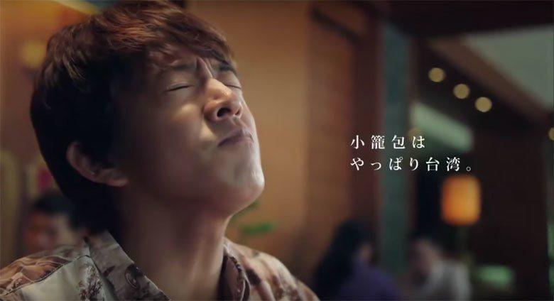 一講到台灣,大部分日本民眾的第一個反應就是,小吃很好吃。 圖/取自Time for Taiwan