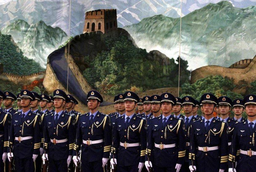 長城在中國戰略文化中保有重要位置,直到今日似乎還在發揮影響力,甚至從陸地轉移到海...
