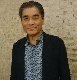 揚昇集團總裁許典雅。記者陳美玲/攝影