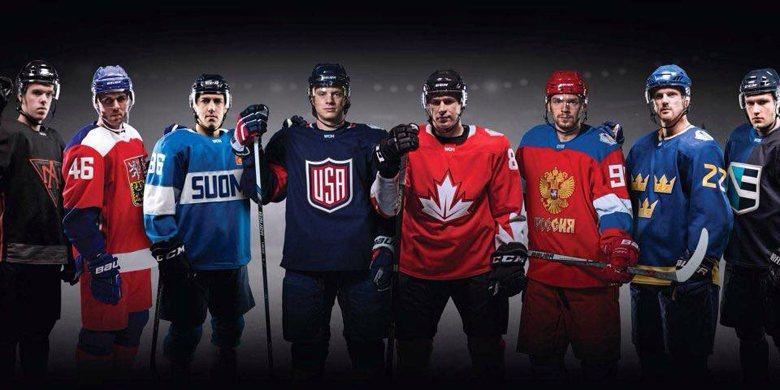 冰球世界盃號稱由世界八強角逐,包括加拿大、美國、瑞典、俄羅斯、捷克、芬蘭、北美與...