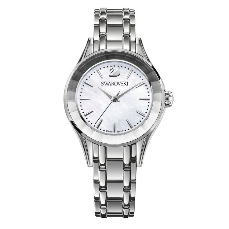 Alegria Mop 手鍊手表,14,900元。圖/施華洛世奇提供