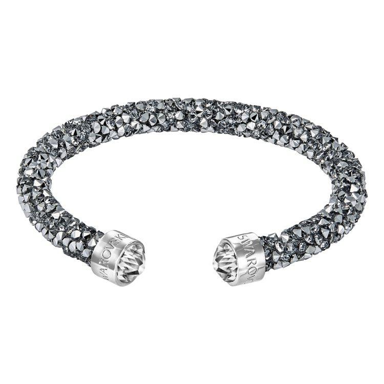 Crystaldust 手鍊,3,490元。圖/施華洛世奇提供