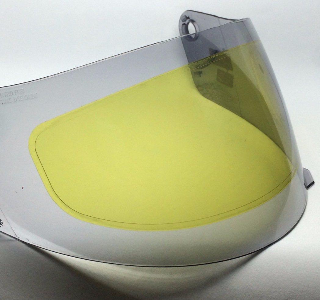 宇鈞公司的專利超長效防霧貼,具有獨具創意的全透明框膠,防霧效能更優異。 宇鈞公司...