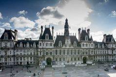 城市治理夢幻團隊?東京、紐約與巴黎的市政府組織架構