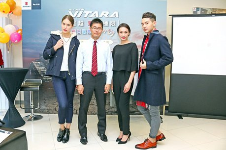 Suzuki Vitara超越野的極限「魅惑驚艷」Party 活動引爆!