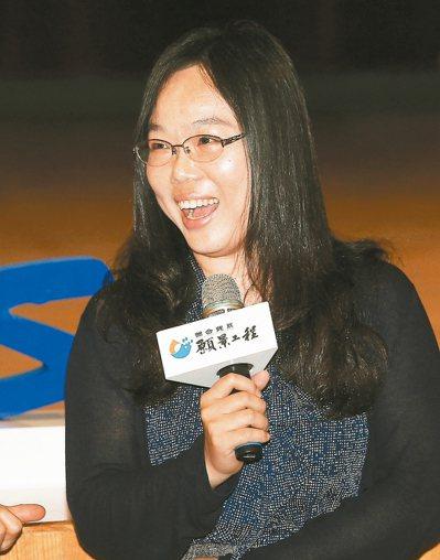 錦鯉女王 鍾瑩瑩 享受創業過程中,挫折帶來的樂趣! 圖/劉學聖攝影