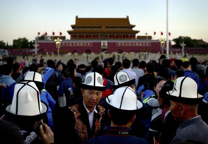 現階段中國在吉、塔兩國的角色仍會是以經貿為主、軍事為輔,但若未來伊斯蘭國的力量更...