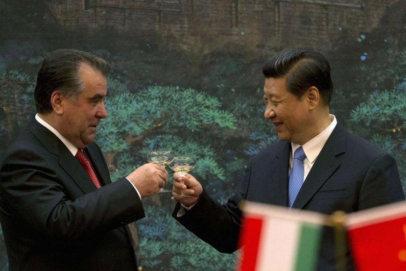 俄羅斯的條件已經大不如前,更無法與中國相抗。隨著中國崛起,吉爾吉斯與塔吉克斯坦有...