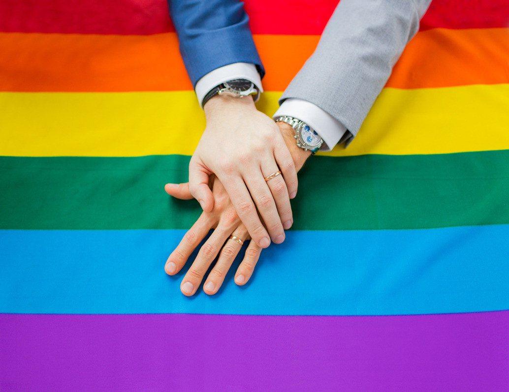 多數大法官被提名人支持同志婚姻。圖/Ingimage