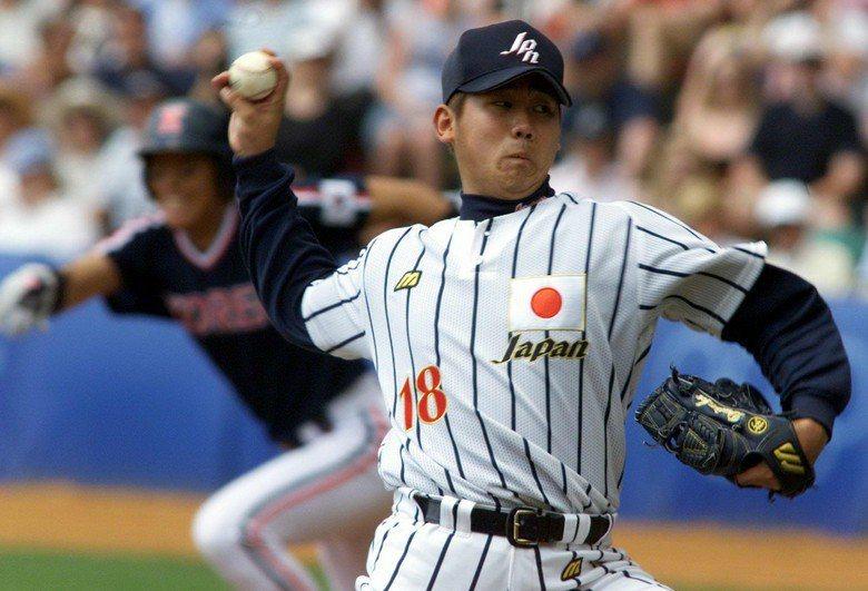 2000年雪梨奧運季軍戰時,松坂大輔再被韓國李承燁砲轟,結果無緣拿到任何獎牌。 ...