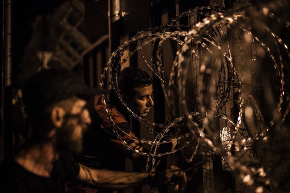 藉勢逼迫德奧開放邊境匈牙利總理奧班,在這關鍵三天過後,放冷箭似地對奧德兩國發佈旅...
