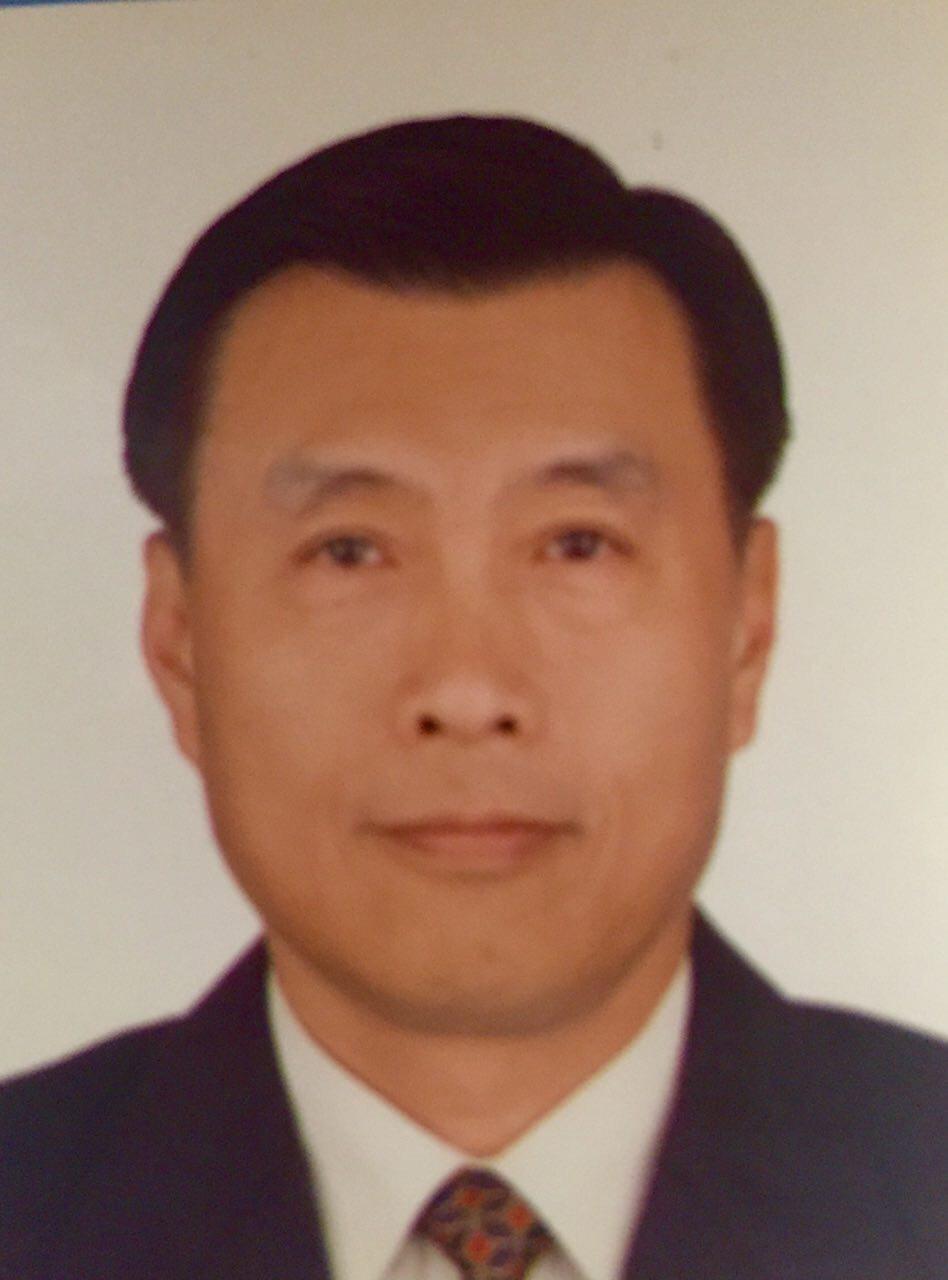 總統府晚間宣布,新任國安局長將由彭勝竹接任。總統府提供