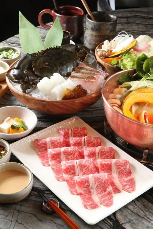 每日選用日本、台灣的當令蔬菜。記者陳立凱/攝影