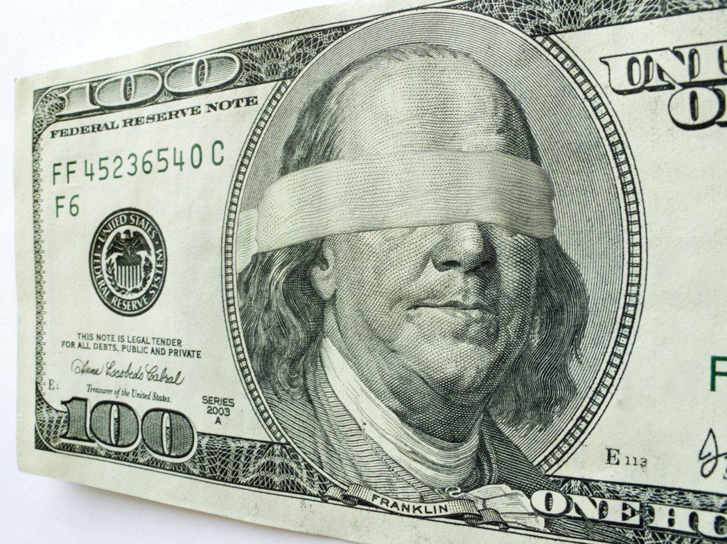 富蘭克林:「一個共和國,如果妳可以堅守的話。」超級捐款人SPAC的出現,就是考驗...