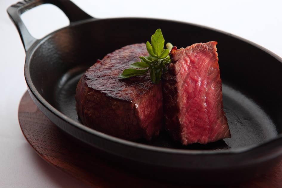 圖/擷自教父牛排 Danny's Steakhouse