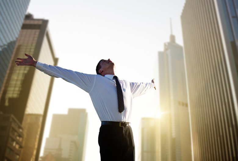 在你追求成功之前,你把成功的真正面貌看仔細、看清楚了嗎? 圖/shutterstock