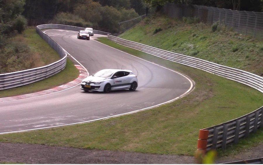 截自rallyeoberehe The Nürburgring & Rallye...