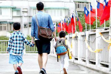 弱者症狀——台灣的致命傷