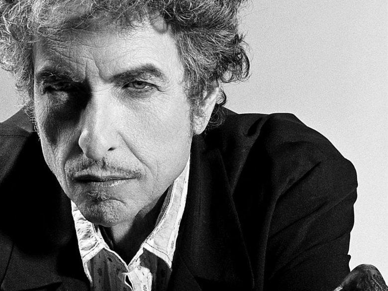 Bob Dylan自1960年代由美國飄到台灣,50多年後仍在很多中年菁英心中有...
