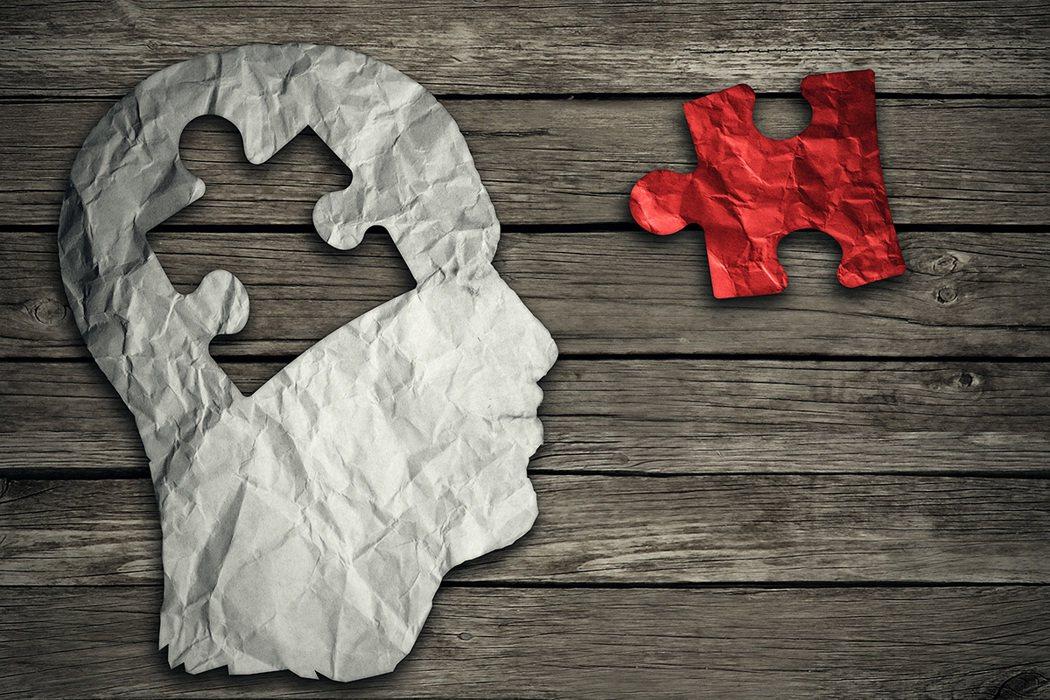 失智症(Dementia)不是單一項疾病,而是一群症狀的組合稱為症候群。 圖片/...
