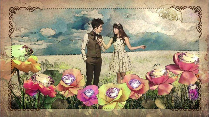 韓國人發達的「被害」意識,發酵出的「囤積」意向,也出現在戀愛流行語中。韓劇清潭洞...