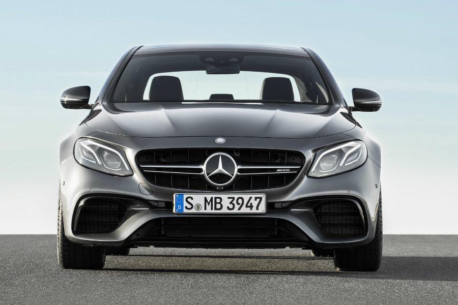 摘自 Mercedes-Benz