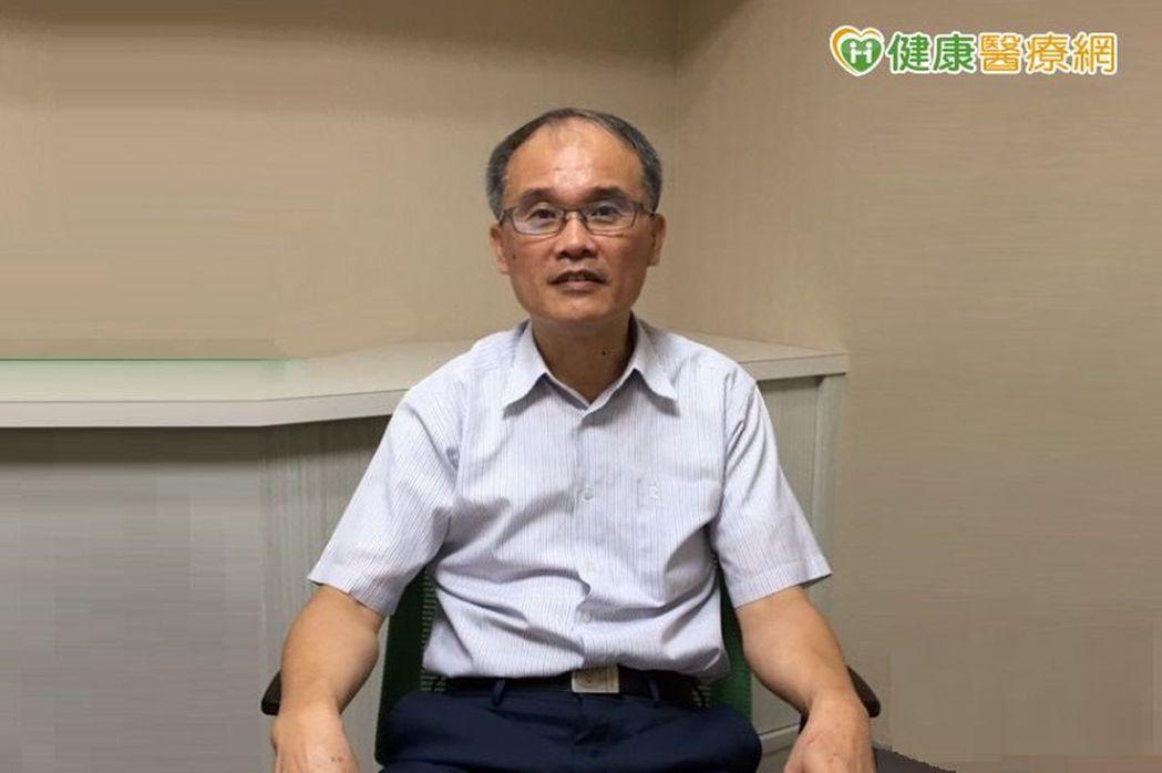 蕭益富醫師提醒,肝臟無痛覺神經,慢性肝炎不可輕忽!