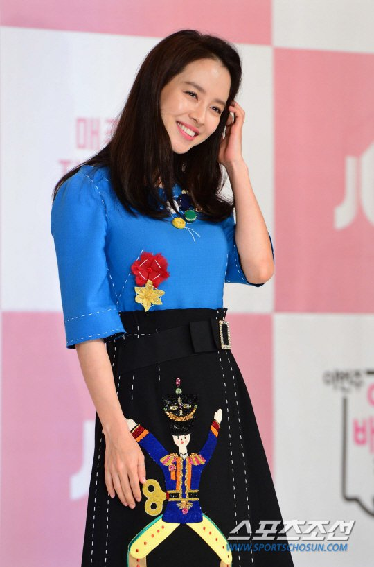 宋智孝今(26日)出席新戲「老婆這周要出牆」發布會,對Gary退出RM表示不捨。...