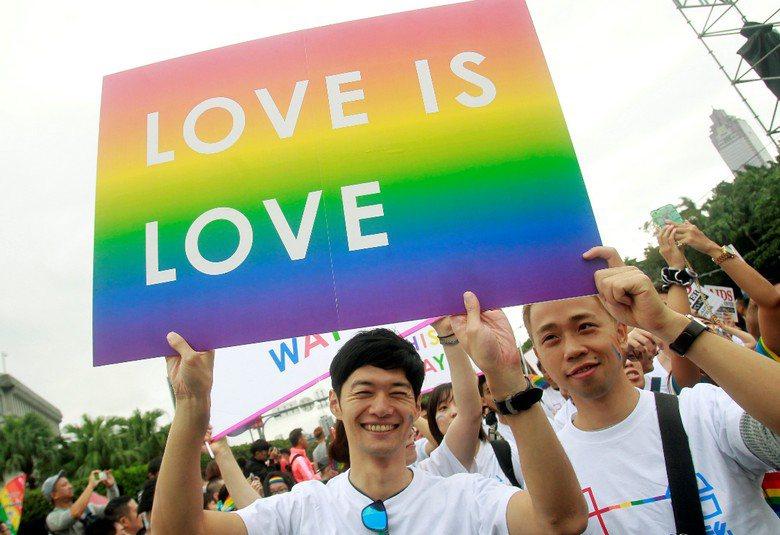 促進性別地位之實質平等,消除性別歧視,維護人格尊嚴,厚植並建立性別平等之教育資源與環境,是眾人仍須努力的目標。 圖/美聯社