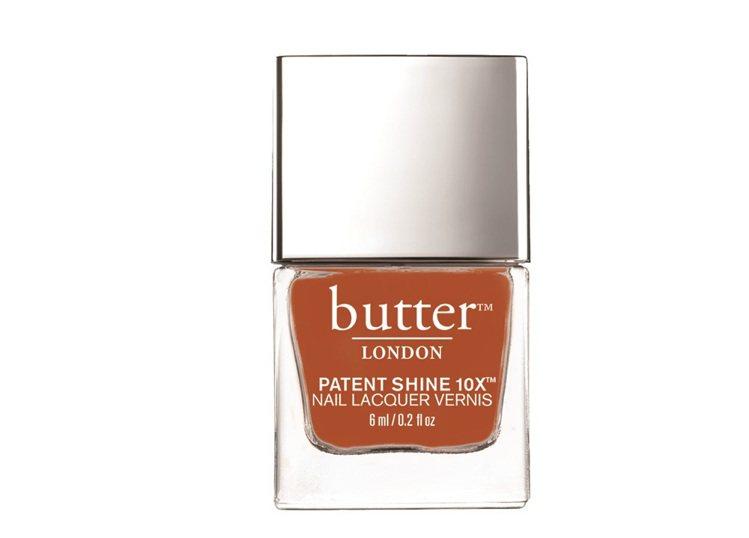 butter LONDON沉著應戰,6色組合共售1,980元。圖/butter ...