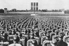 蔡慶樺/迷幻希特勒——毒品砌成的美麗新世界