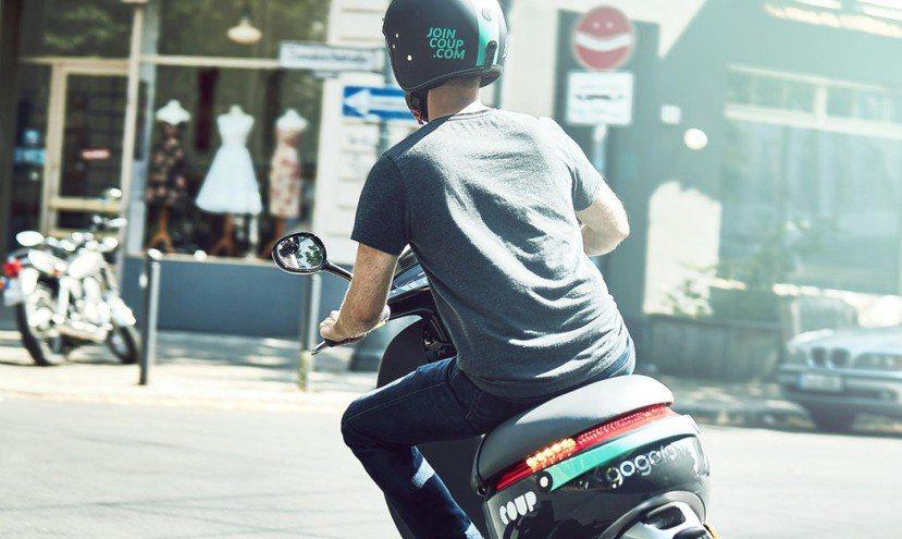 在推動柏林電動摩托車的動機,都環繞在提供綠能低排碳交通工具、減少空汙問題、減少汽...