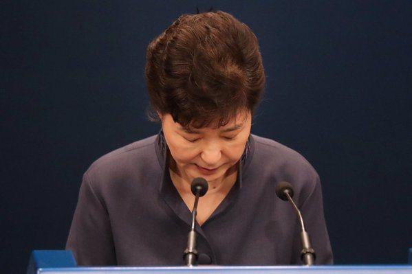 朴槿惠閨密干政風暴延燒 又一幕僚被逮