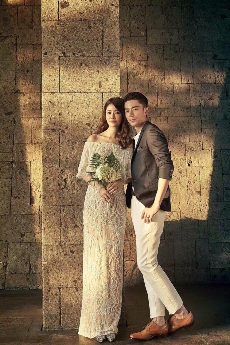 霍建華和林心如大婚,讓贊助品牌獲得好感度,兩人也都晉級奢侈品意見領袖人物前五強。...