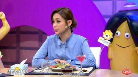 香港女子團體Twins成員阿嬌(鍾欣潼),最近上節目時曾談到婚姻,並表達自己是「想結婚而不是談戀愛」,最後還感嘆地補了一句「但是至今沒有人說過要娶我」,不自信的模樣由表情就可看出。不過阿嬌也透過節目...