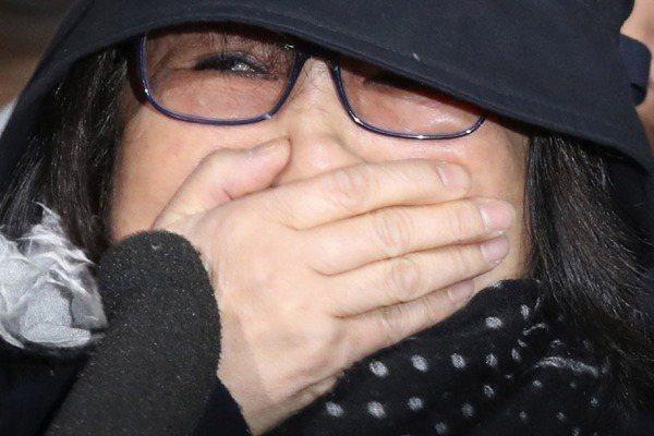 韓媒:檢方確認 三星給崔順實母女數10億韓元