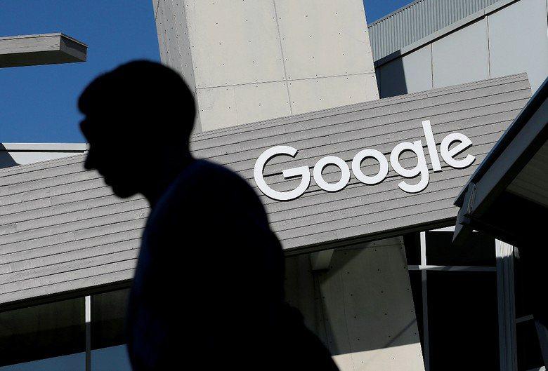 免費的最貴,北市府與我們是否仍要繼續毫無戒心地使用Google送來的「免費」服務? 圖/美聯社