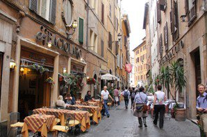為何我們應該打造適宜步行的城市?
