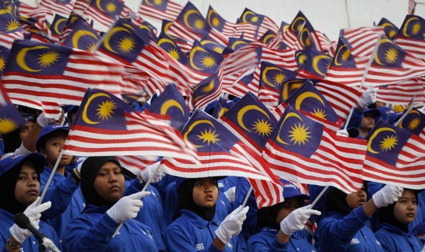 「柔佛民族」目前在馬來西亞還處在論述形構階段,最終目標是要變成主流意識形態,目前...