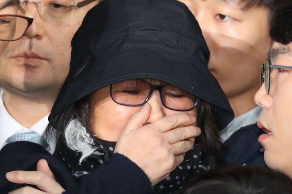 三星集團是否供鉅款給崔順實?南韓檢方傳喚相關人士