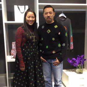 專訪KENZO設計師 與H&M聯名回歸初衷