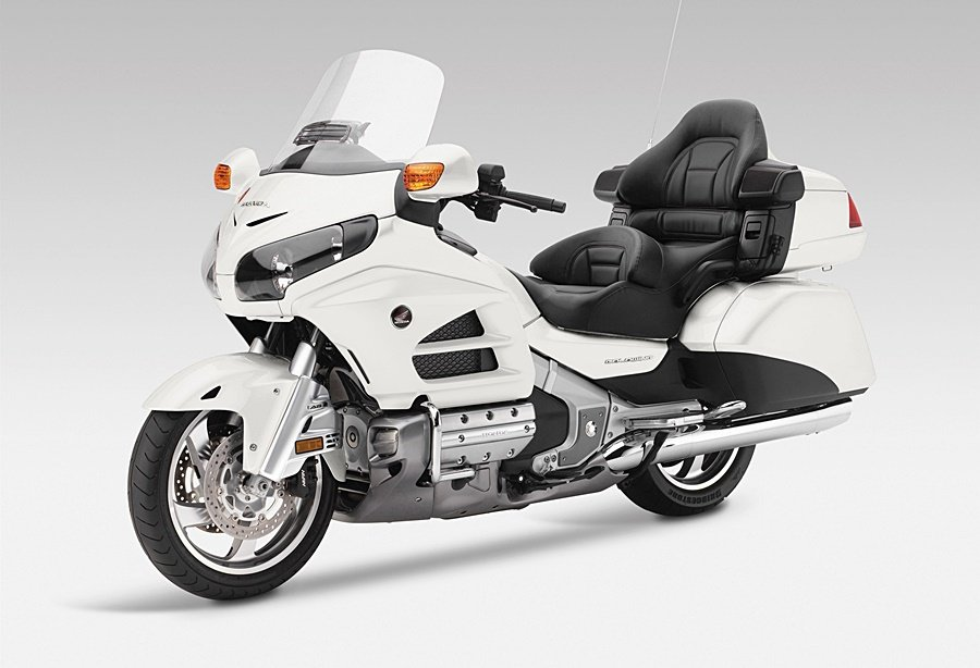 Honda Motorcycle提供