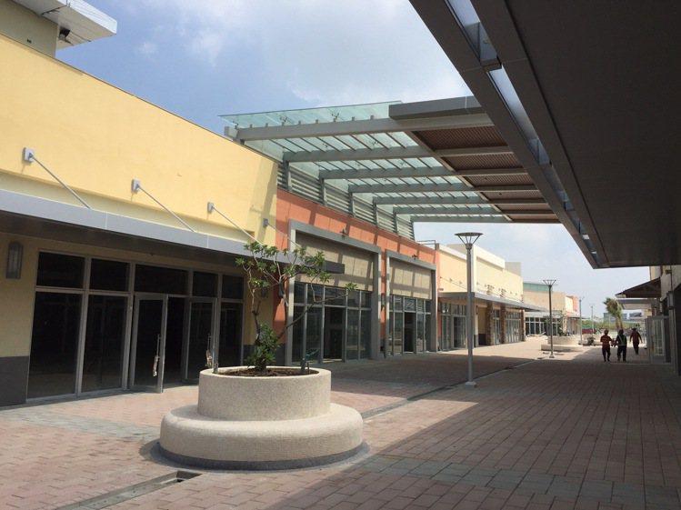 GLORIA OUTLETS華泰名品城將於12月22日正式二期擴大營運。圖/華泰...
