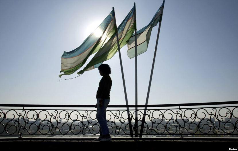 後卡里莫夫時代,考驗著烏茲別克新政府的意志和手腕。 圖/路透社