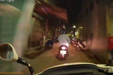 追?不追?正視警察飛車追逐背後的致命風險