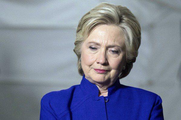 美選情多激烈?目前預估選舉人票273:265柯林頓勝